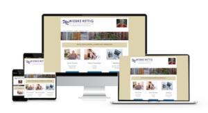 Ihre Homepage gestalten